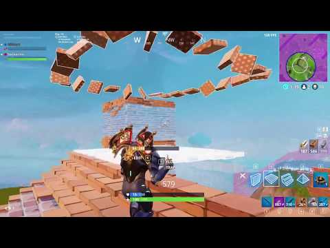 Fortnite Highlights #9 Uh well...