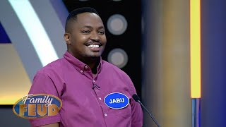 NATIONAL BRAAI DAY should definitely BE A PUBLIC HOLIDAY!! | Family Feud South Africa