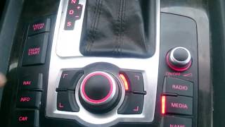 видео Аккумулятор Audi A6 C6