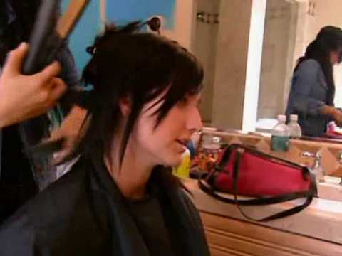 The Ashlee Simpson Show Ep.11 - Ashlee Turns 20 (part 1)