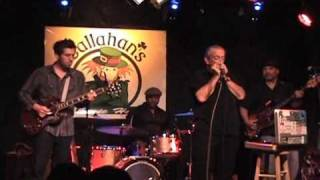 Live at Callahan's Music Hall. Sept 29,. 2010. Great video and audi...