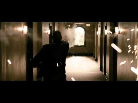 Sed de venganza (Faster) - Trailer HD en Version Original