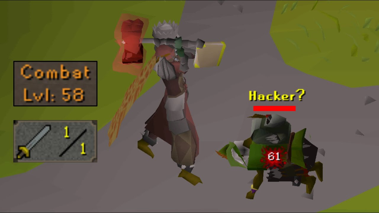 I can use a Dragon Warhammer at level 1 Attack