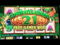 4x$100 Challenge **1of4** ✦LIVE PLAY✦ Slot Machine Pokie at San Mauel, SoCal