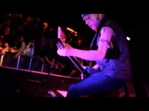Michael Schenker Group - MSG - Temple of Rock Before the devil knows you're dead.avi