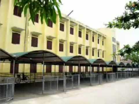 lớp 12B2 trường THPT Kim Sơn A   Clip vn