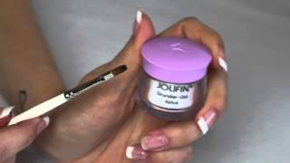 Do It Yourself French Nails - Gelnägel Selber Machen
