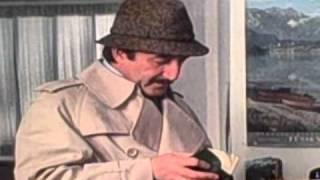 "Inspector Clouseau ""Does your dog bite?"" clip"