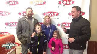 Testimonial Review by Erin: 2018 jeep Grand Cherokee at      Taylor Chrysler Dodge in Bourbonnais IL