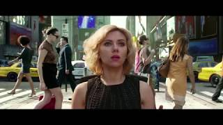 Lucy - Unstoppable SIA [MV]