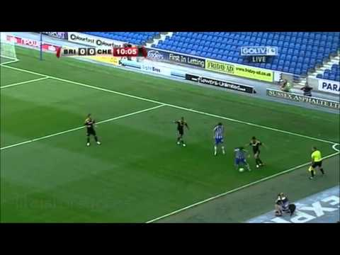 Eden Hazard Owned By Rodriguez HD