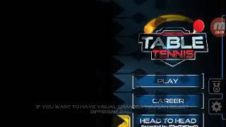 [EP1]เกมTable tennis