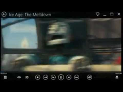 More Trailers From Ice Age 2 The Meltdown 2006 Uk Dvd Youtube