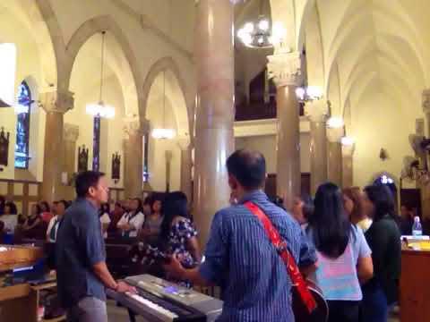 Sa Krus Mo at Pagkabuhay (francisco) 10282017