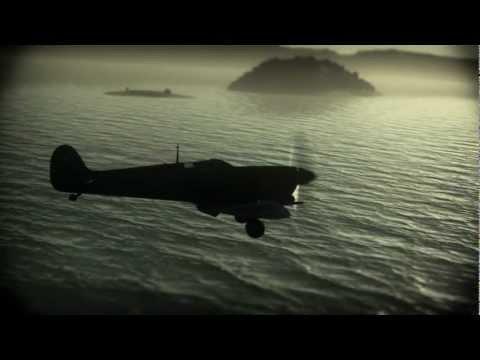 War Thunder Movie : Royal Air Force