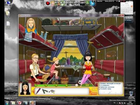 Игра Гонка на поезде онлайн Train rush играть