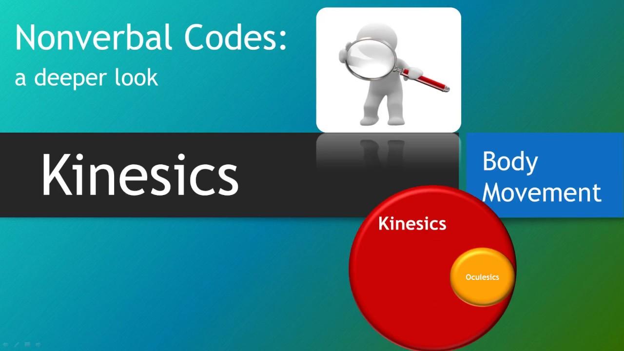 Nonverbal Codes Kinesics Body Movement - Youtube-7644