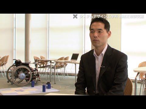 髙橋研究室 - モデルベース制御で人や社会に役立つシステムをデザインする