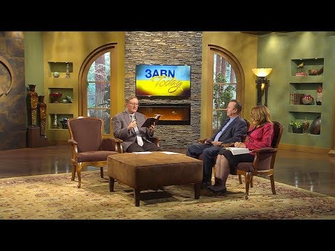 "3ABN Today Live - ""The Relevance of the Three Angels' Message"" (TL017535)"