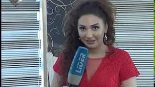 Tərlan Novxanı və Ədalət Şükürov. Lider maqazin 9.02.2019