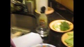 Easy Kosher Sushi Preparation