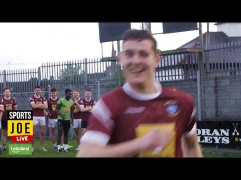 Endline Challenge | Westmeath Footballers