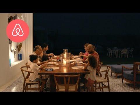 Tres Generaciones en Isla Mujeres | Brought to You By | Airbnb