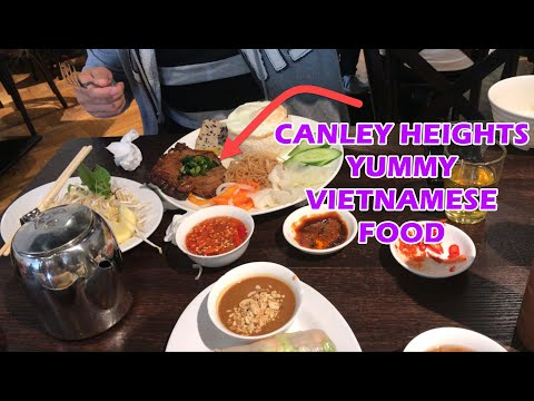 Breakfast In Canley Heights Sydney Australia & Baby Expo Olympic Park