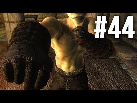 Let's 100% Oblivion Part 44 - The Best Oblivion Player That Ever Lived