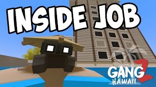 "Unturned GangZ - ""OPB Inside Job!!"" S5E05 (Hawaii Map Multiplayer PvP)"