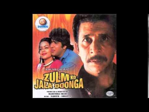 Sari Raat Jagaye.-ZINDA JALA DOONGA-1988