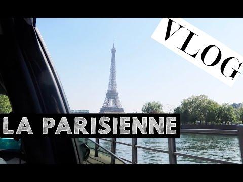 LA PARISIENNE ! 🗼