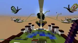 ლოგინების დაპირისპირება – უძლეველი GeoMiner  (Minecraft ქართულად)