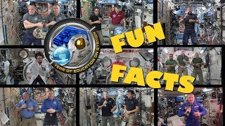Year of Education on Station: Fun Facts thumbnail