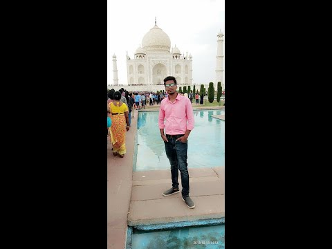 Agra Trip || Historical Place || Tajmahal from YouTube · Duration:  5 minutes 28 seconds
