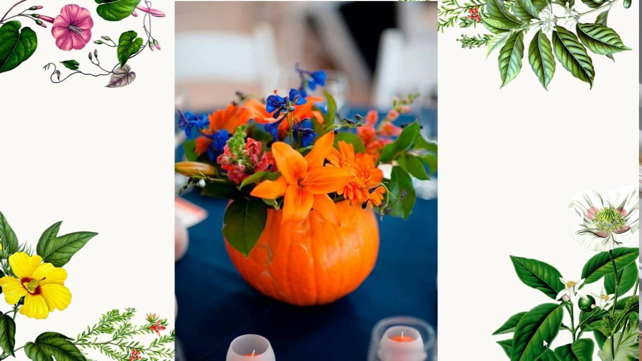 db3874fddc1 40 Cheerful Fall Orange Wedding Ideas - Wedding Empires