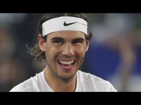 Rafael Nadal Wins Barcelona Open Title