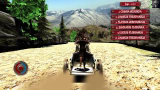 CHARIOT WARS | GamePlay PC 1080p