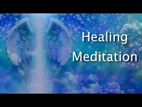 Reiki Music, Physical, Mental, Emotional and Spiritual Healing, Spiritual Cleansing, Angelic Healing