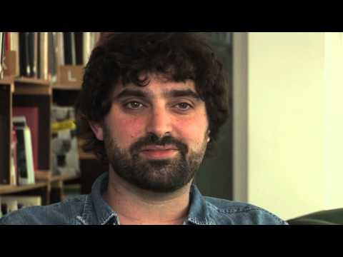 Animal Collective interview - David Portner and Brian Weitz (part 2)
