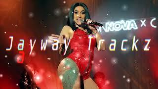 "Cardi-B- Type Beat/Instrumental ""Bardi Gang"" Prod by Jayway Trackz"