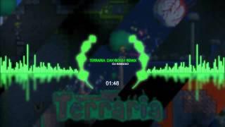 DJ Kinggo - Terraria Day/Boss1 [Remix]