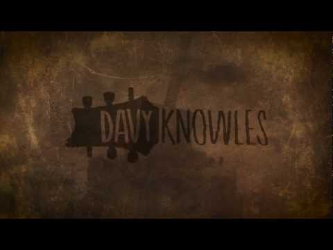 Davy Knowles - Ain't No Grave (Lyric Video)