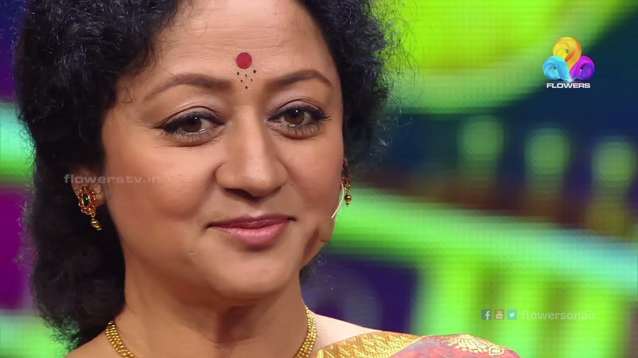 Watch Vinaya Prasad video
