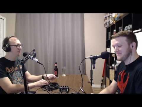 Hokey Religion: The Star Wars Podcast Live Stream - Episode #27