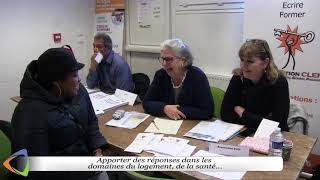 Forums Emploi-Insertion 2018