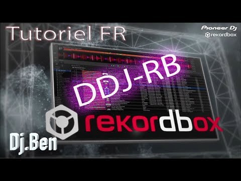 Video 63: use and Trick with DDJ RB