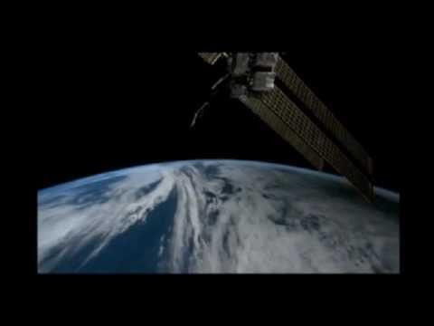lunar eclipse space station - photo #21