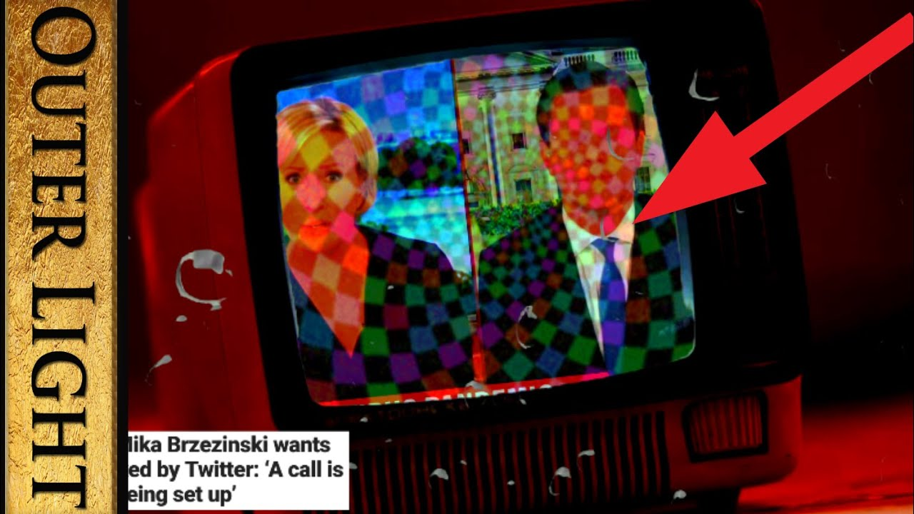 5 Things | Joe Scarborough Conspiracy in a nutshell