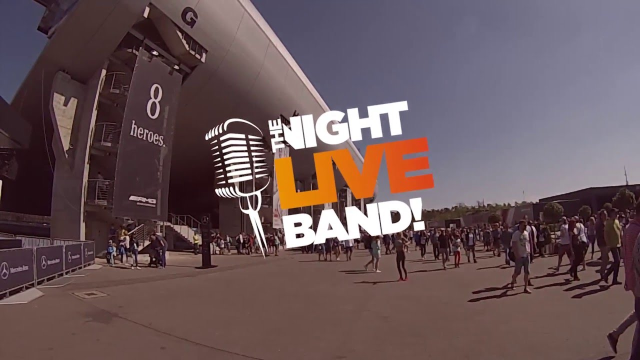 Nightliveband